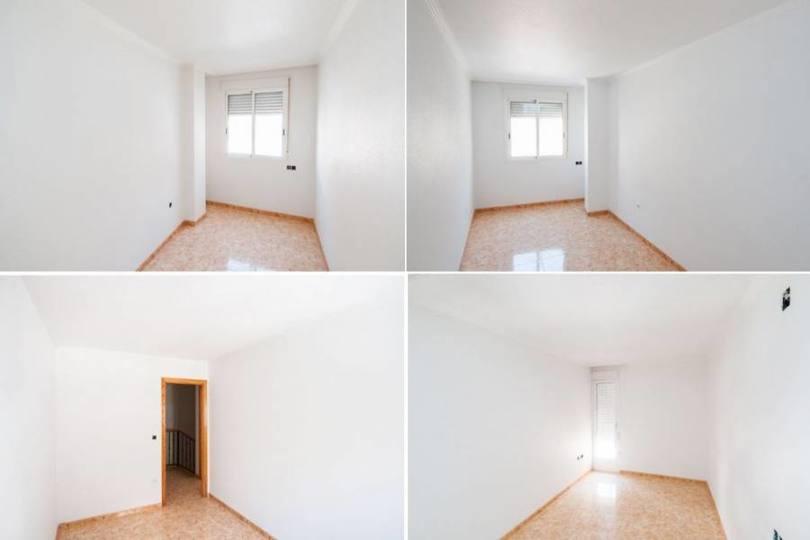 Monovar-Monover,Alicante,España,Pisos,11871