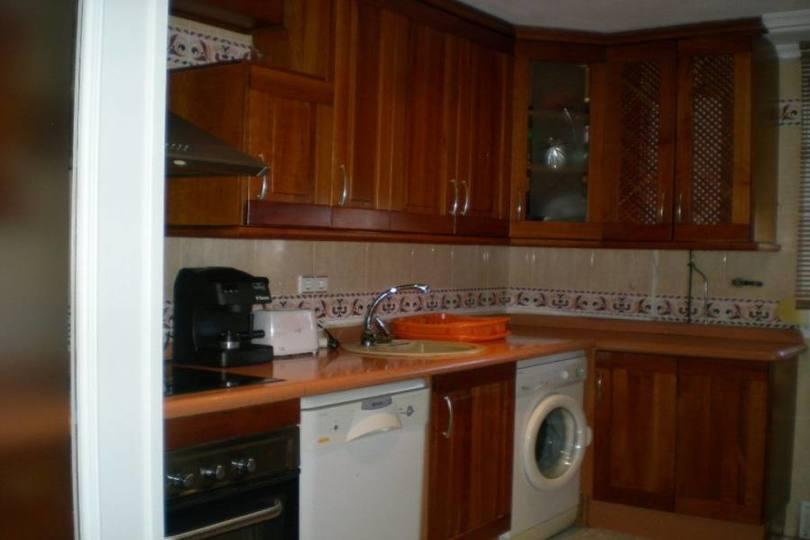 Crevillent,Alicante,España,3 Bedrooms Bedrooms,1 BañoBathrooms,Pisos,11872