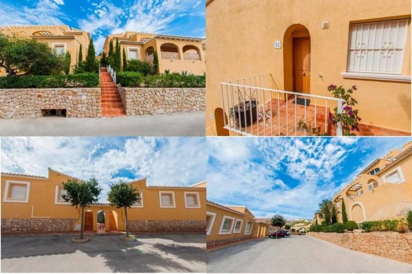 Benitachell,Alicante,España,2 Bedrooms Bedrooms,1 BañoBathrooms,Pisos,11873