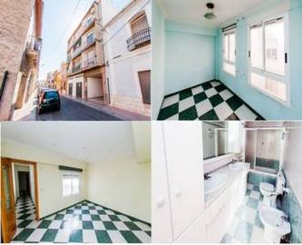 El Verger,Alicante,España,Pisos,11879