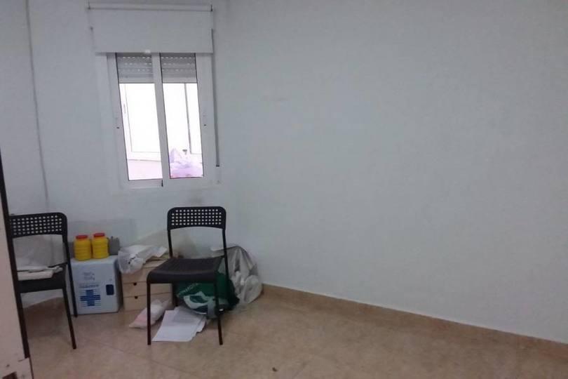 Elche,Alicante,España,3 Bedrooms Bedrooms,1 BañoBathrooms,Pisos,11881