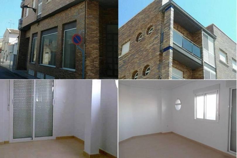 Formentera del Segura,Alicante,España,1 Dormitorio Bedrooms,1 BañoBathrooms,Pisos,11888