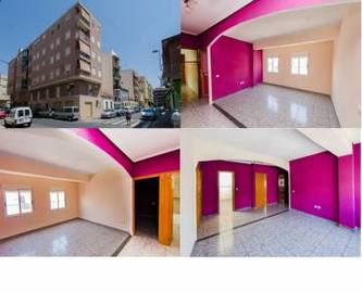 Elche,Alicante,España,3 Bedrooms Bedrooms,1 BañoBathrooms,Pisos,11891