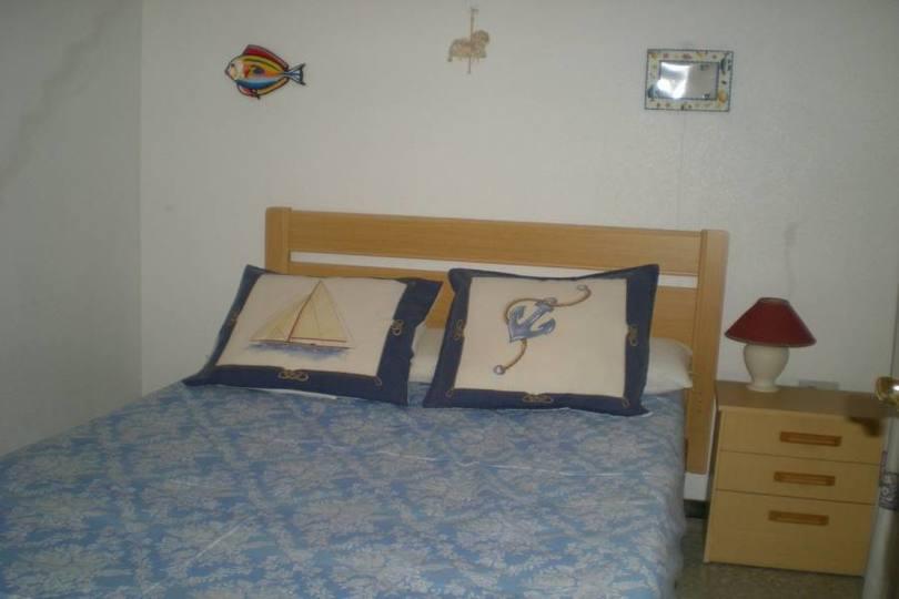 Arenales del sol,Alicante,España,3 Bedrooms Bedrooms,1 BañoBathrooms,Pisos,11892