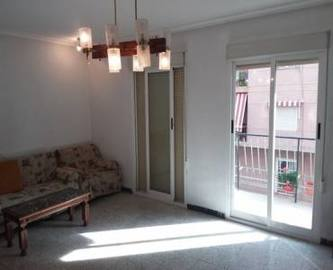 Elche,Alicante,España,3 Bedrooms Bedrooms,1 BañoBathrooms,Pisos,11894