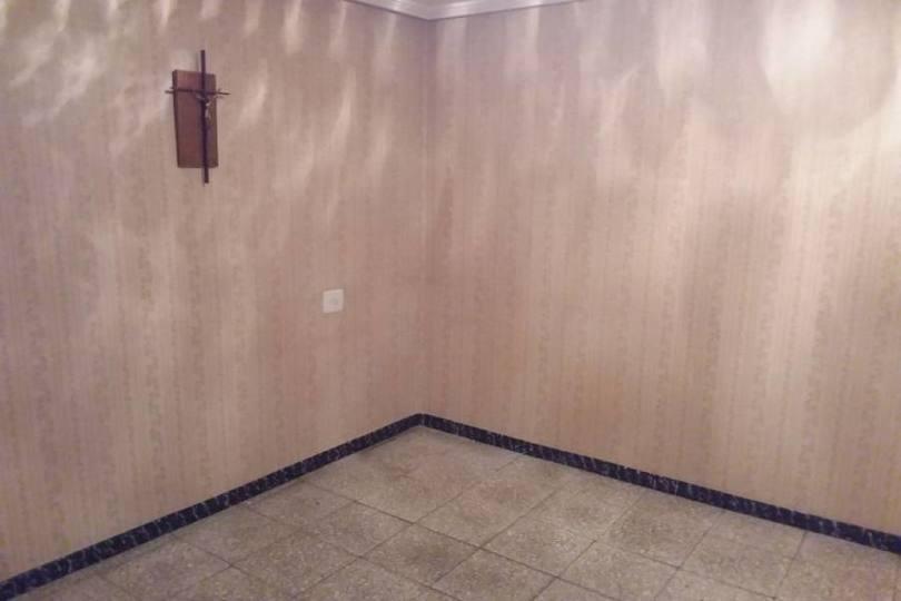 Elche,Alicante,España,3 Bedrooms Bedrooms,1 BañoBathrooms,Pisos,11894
