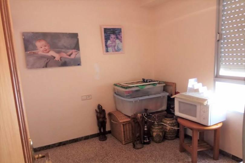 Elche,Alicante,España,4 Bedrooms Bedrooms,2 BathroomsBathrooms,Pisos,11899