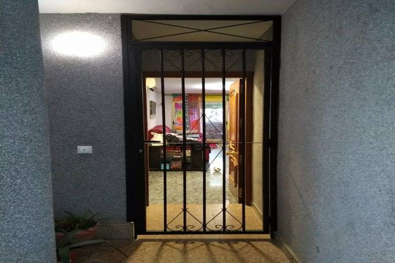 Elche,Alicante,España,4 Bedrooms Bedrooms,1 BañoBathrooms,Pisos,11904