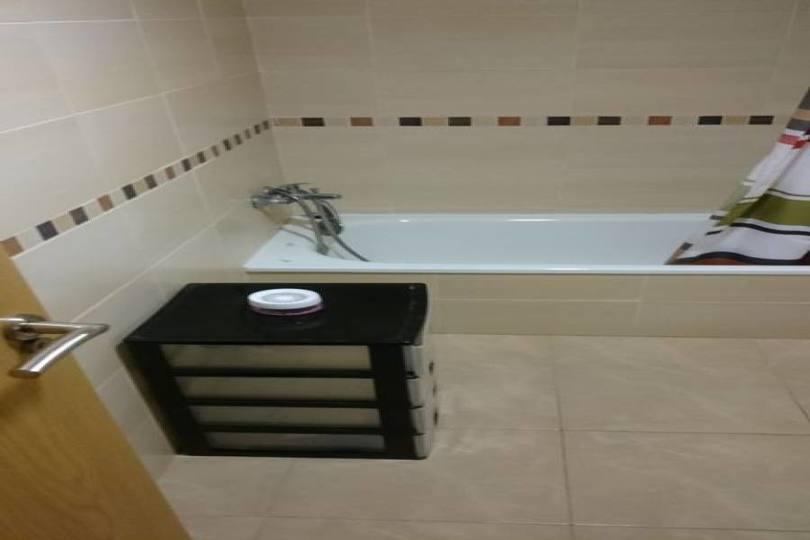 Elche,Alicante,España,1 Dormitorio Bedrooms,1 BañoBathrooms,Pisos,11905