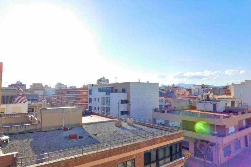 Mutxamel,Alicante,España,4 Bedrooms Bedrooms,1 BañoBathrooms,Pisos,11911