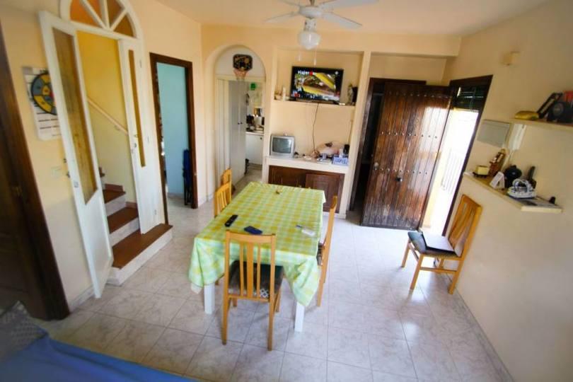 Torrevieja,Alicante,España,3 Bedrooms Bedrooms,1 BañoBathrooms,Pisos,11921