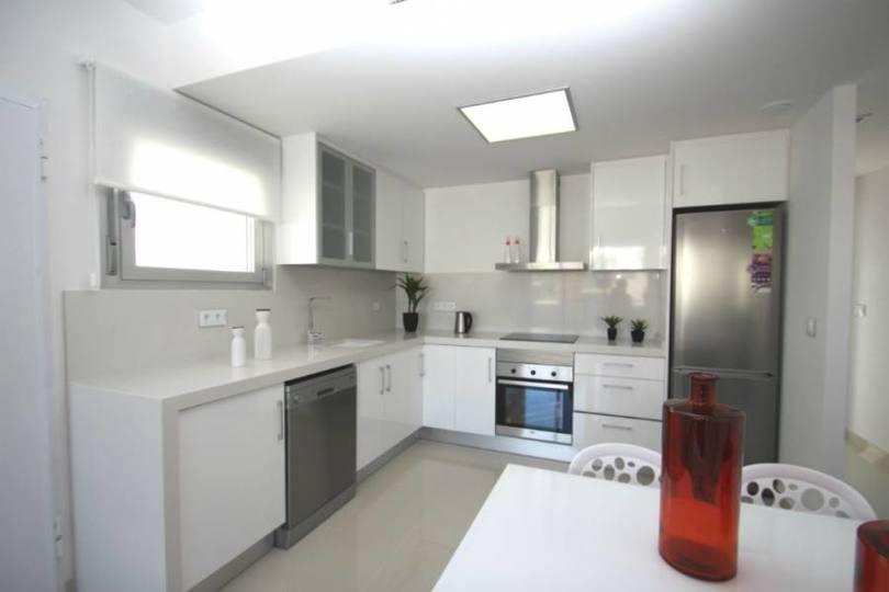 Torrevieja,Alicante,España,2 Bedrooms Bedrooms,2 BathroomsBathrooms,Pisos,11923