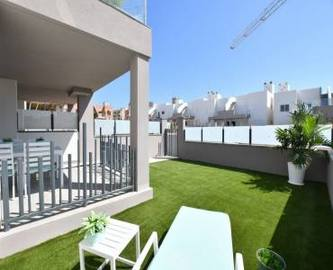 Torrevieja,Alicante,España,3 Bedrooms Bedrooms,2 BathroomsBathrooms,Pisos,11925