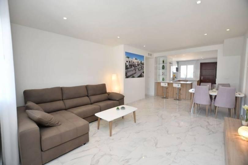 Torrevieja,Alicante,España,3 Bedrooms Bedrooms,2 BathroomsBathrooms,Pisos,11925