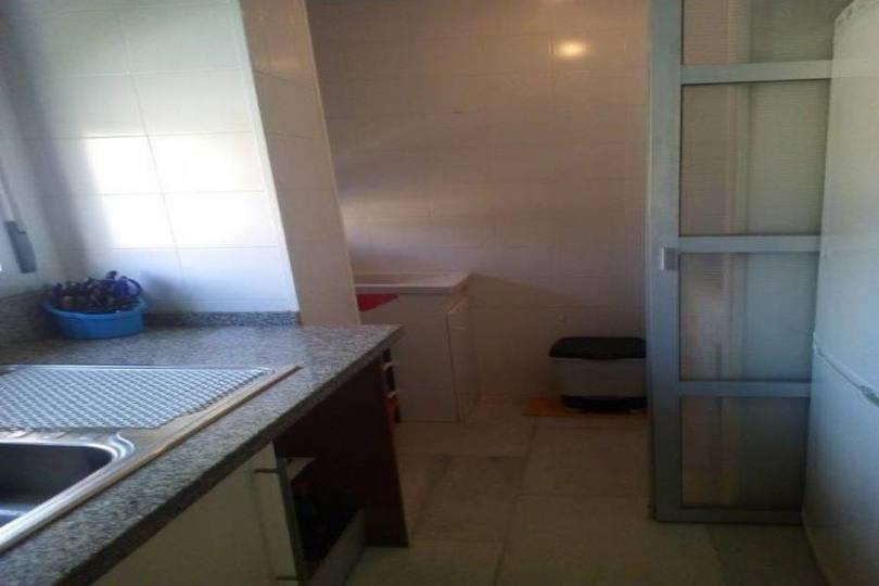 Villajoyosa,Alicante,España,2 Bedrooms Bedrooms,2 BathroomsBathrooms,Pisos,11927