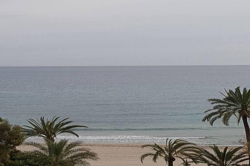 Benidorm,Alicante,España,3 Bedrooms Bedrooms,1 BañoBathrooms,Pisos,11929