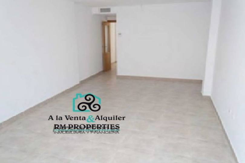 Benidorm,Alicante,España,3 Bedrooms Bedrooms,2 BathroomsBathrooms,Pisos,11934