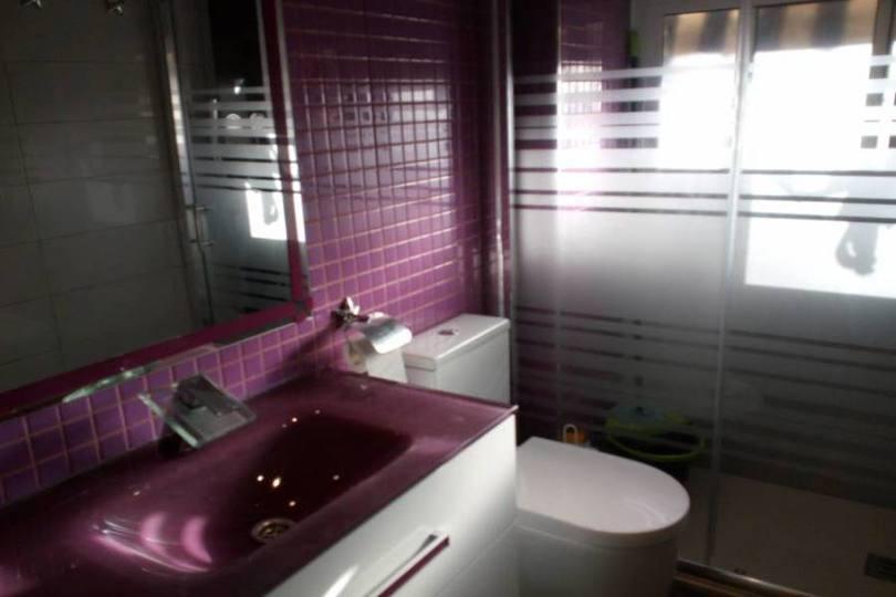 Benidorm,Alicante,España,2 Bedrooms Bedrooms,1 BañoBathrooms,Pisos,11936