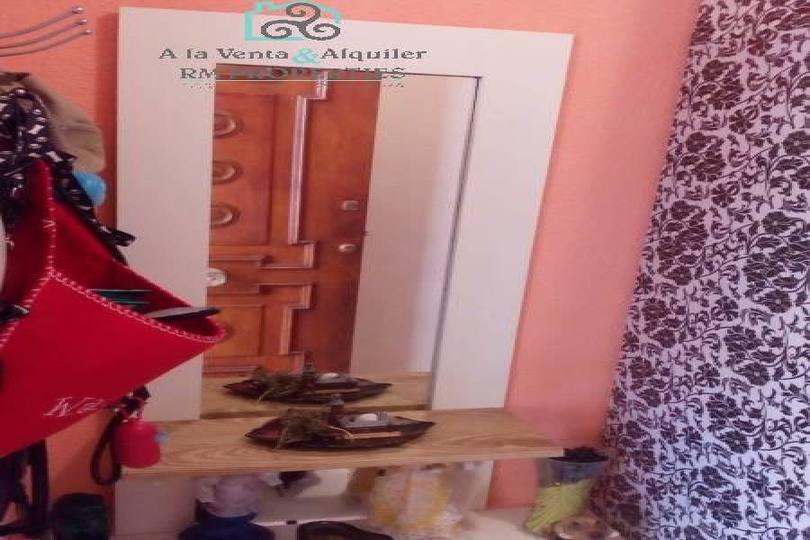 Benidorm,Alicante,España,2 Bedrooms Bedrooms,1 BañoBathrooms,Pisos,11937