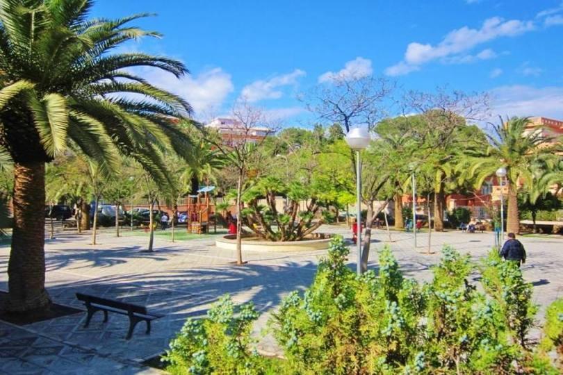 Alicante,Alicante,España,2 Bedrooms Bedrooms,1 BañoBathrooms,Pisos,11939