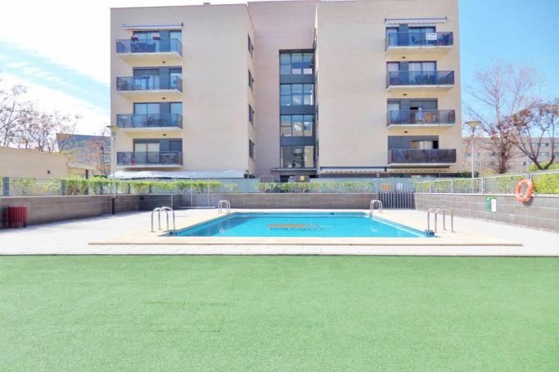 San Vicente del Raspeig,Alicante,España,2 Bedrooms Bedrooms,2 BathroomsBathrooms,Pisos,11940