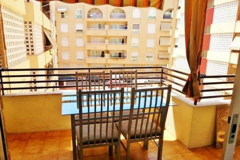 San Juan,Alicante,España,4 Bedrooms Bedrooms,2 BathroomsBathrooms,Pisos,11951
