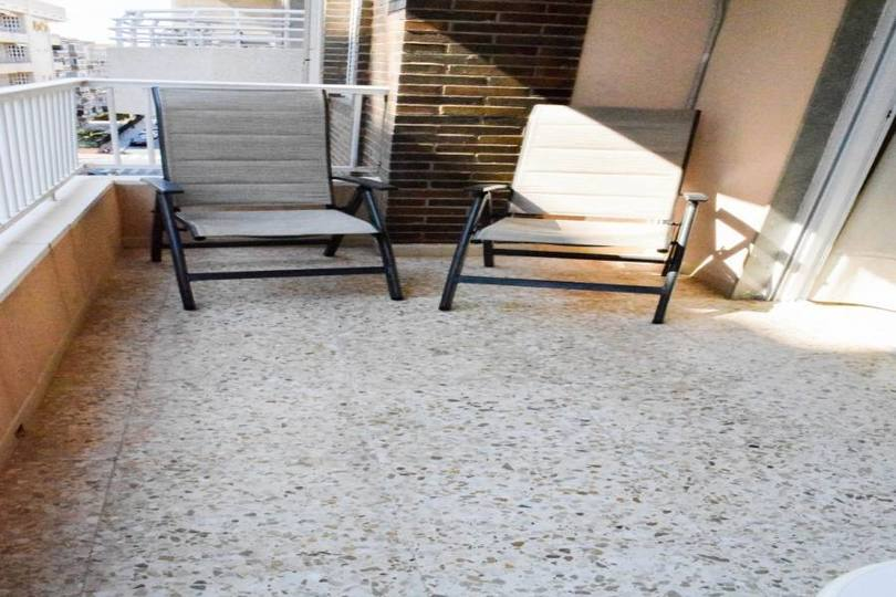 Santa Pola,Alicante,España,3 Bedrooms Bedrooms,1 BañoBathrooms,Pisos,11954