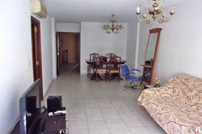 San Juan,Alicante,España,3 Bedrooms Bedrooms,2 BathroomsBathrooms,Pisos,11969