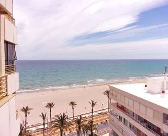 el Campello,Alicante,España,3 Bedrooms Bedrooms,2 BathroomsBathrooms,Pisos,11973