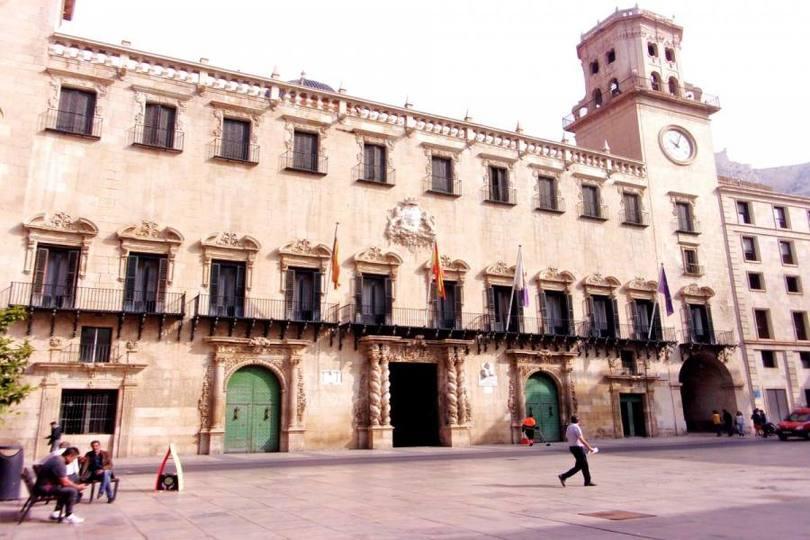 Alicante,Alicante,España,1 Dormitorio Bedrooms,1 BañoBathrooms,Pisos,11980