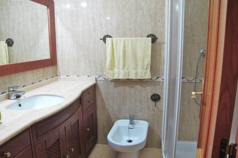 San Juan,Alicante,España,3 Bedrooms Bedrooms,2 BathroomsBathrooms,Pisos,11981