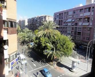 Alicante,Alicante,España,4 Bedrooms Bedrooms,1 BañoBathrooms,Pisos,11982