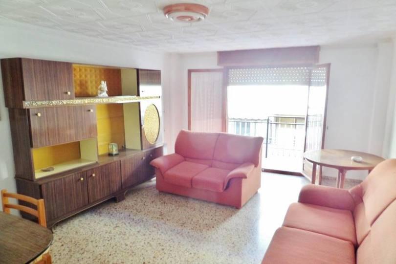 San Vicente del Raspeig,Alicante,España,3 Bedrooms Bedrooms,1 BañoBathrooms,Pisos,11990