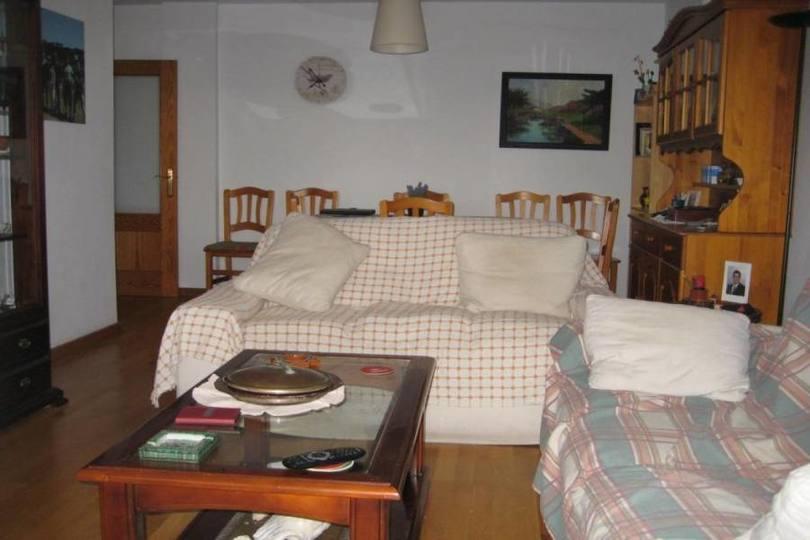 San Juan,Alicante,España,3 Bedrooms Bedrooms,2 BathroomsBathrooms,Pisos,11991