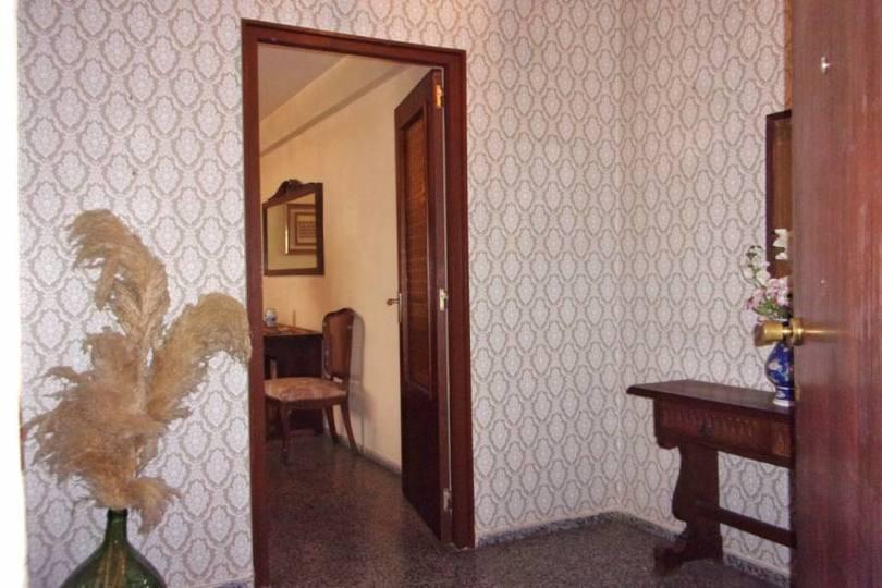 Alicante,Alicante,España,4 Bedrooms Bedrooms,1 BañoBathrooms,Pisos,11994