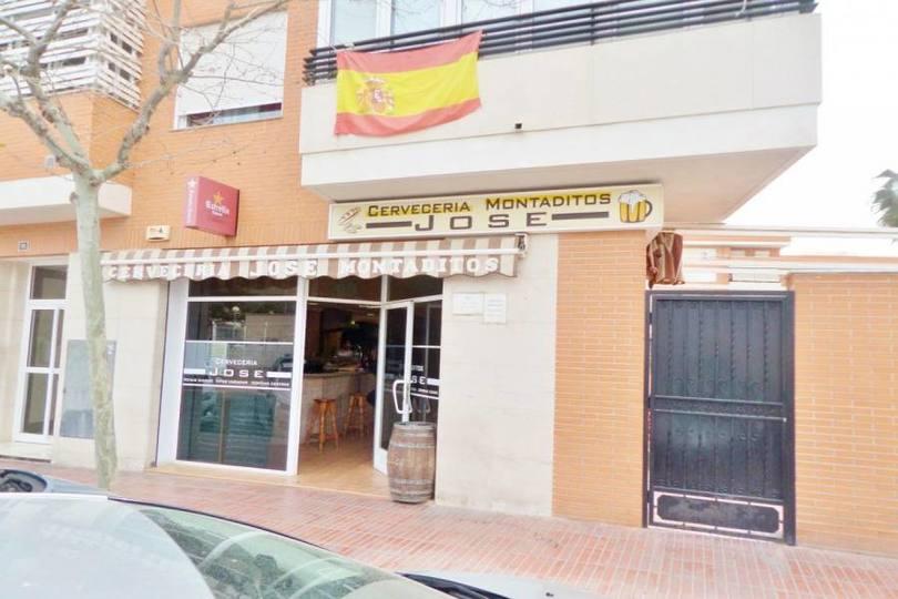 San Vicente del Raspeig,Alicante,España,Pisos,11995