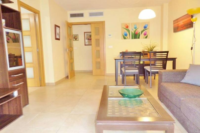 San Vicente del Raspeig,Alicante,España,2 Bedrooms Bedrooms,2 BathroomsBathrooms,Pisos,12019