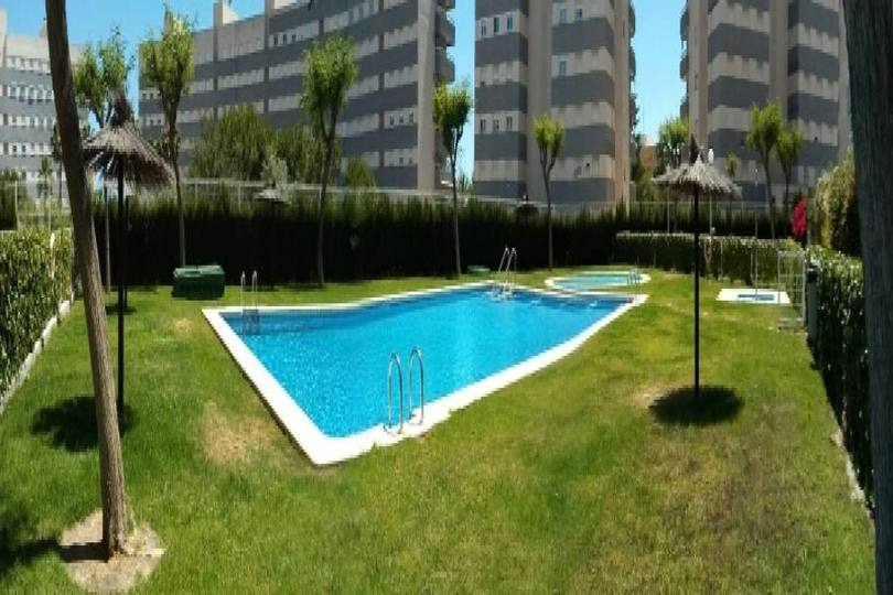 el Campello,Alicante,España,4 Bedrooms Bedrooms,2 BathroomsBathrooms,Pisos,12020