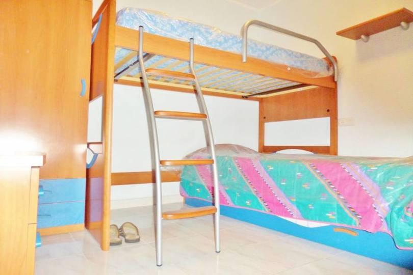 Alicante,Alicante,España,3 Bedrooms Bedrooms,1 BañoBathrooms,Pisos,12024
