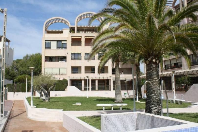 el Campello,Alicante,España,3 Bedrooms Bedrooms,2 BathroomsBathrooms,Pisos,12030