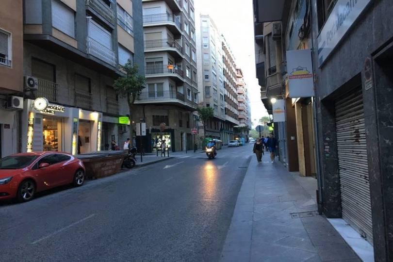 Elche,Alicante,España,3 Bedrooms Bedrooms,Pisos,12045