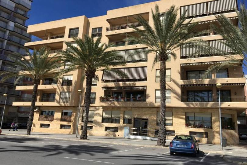 Santa Pola,Alicante,España,5 Bedrooms Bedrooms,2 BathroomsBathrooms,Pisos,12057
