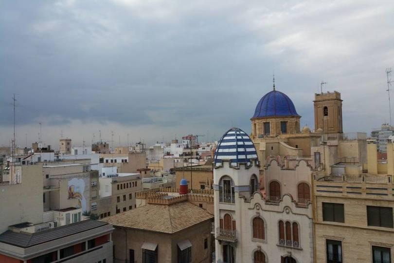 Elche,Alicante,España,5 Bedrooms Bedrooms,2 BathroomsBathrooms,Pisos,12060