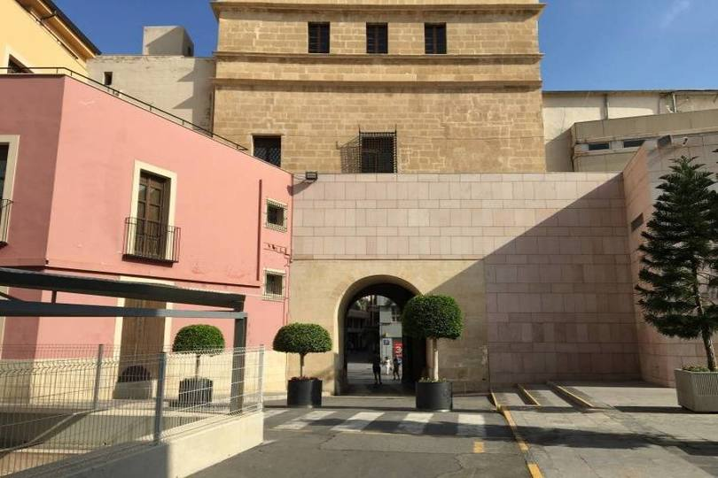 Elche,Alicante,España,5 Bedrooms Bedrooms,1 BañoBathrooms,Pisos,12067