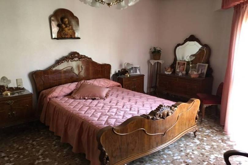 Elche,Alicante,España,3 Bedrooms Bedrooms,1 BañoBathrooms,Pisos,12070