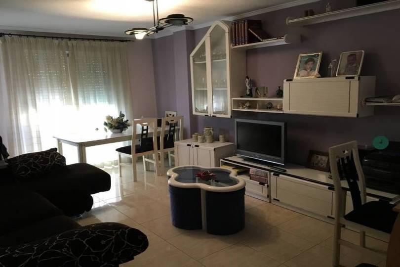 Elche,Alicante,España,3 Bedrooms Bedrooms,1 BañoBathrooms,Pisos,12071