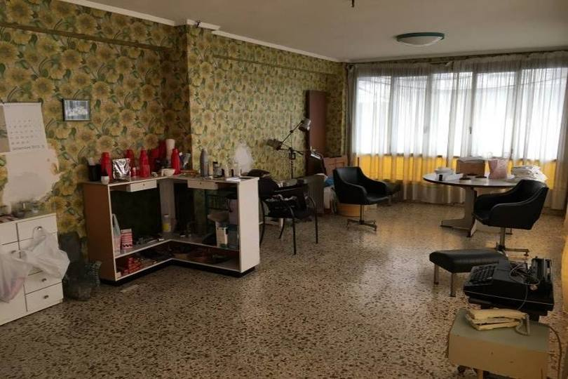 Elche,Alicante,España,3 Bedrooms Bedrooms,1 BañoBathrooms,Pisos,12073