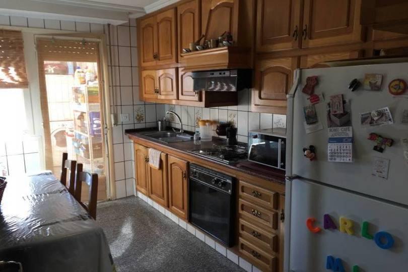 Elche,Alicante,España,4 Bedrooms Bedrooms,2 BathroomsBathrooms,Pisos,12076
