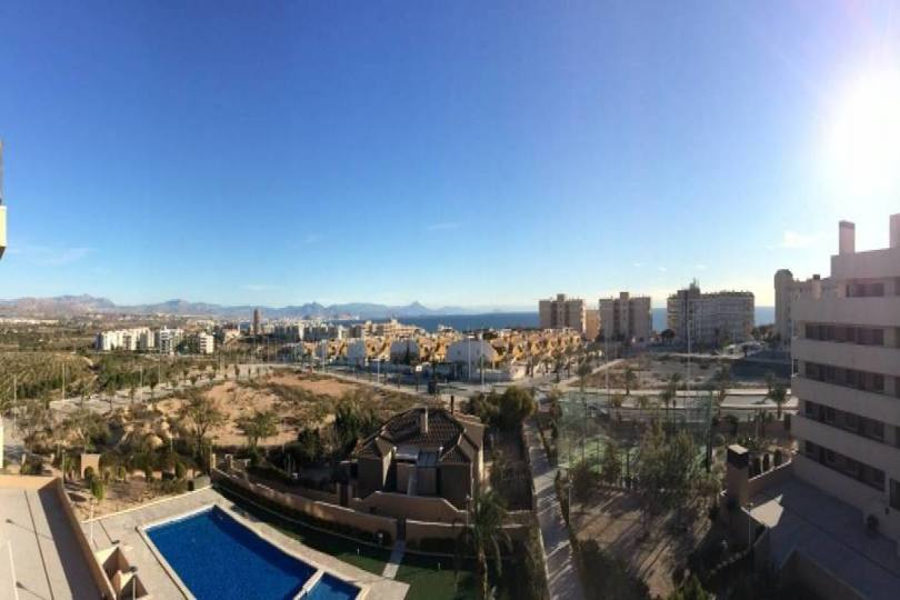 Elche,Alicante,España,2 Bedrooms Bedrooms,2 BathroomsBathrooms,Pisos,12077