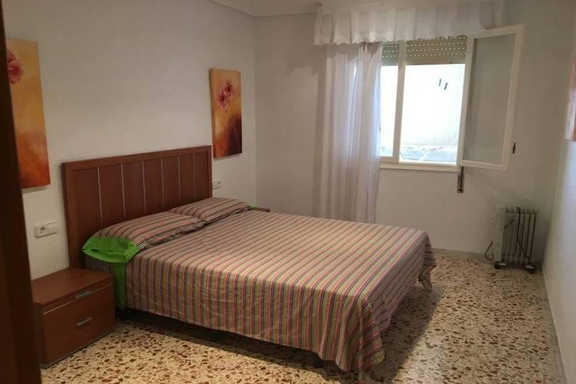 Santa Pola,Alicante,España,4 Bedrooms Bedrooms,2 BathroomsBathrooms,Pisos,12078